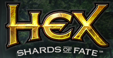 HEX:Shards of Fate欧服官网